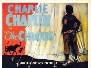 Charlie Chaplin's The Circus