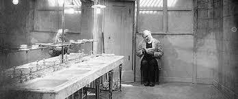 F.W. Murnau's The Last Laugh